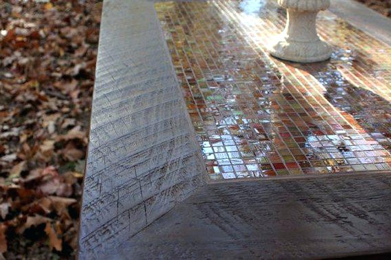 Mosaic Dining Tables – Infonesia Inside Most Recently Released Mosaic Dining Tables For Sale (View 7 of 20)