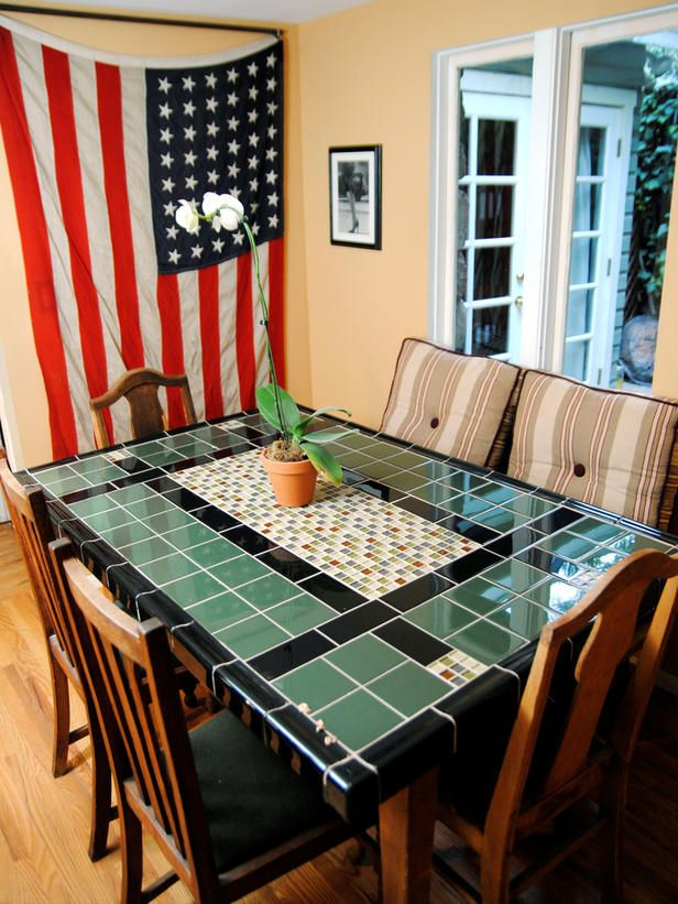 Most Current 29 Best Mosaic Tables Images On Pinterest Mosaic Dining Tables For Pertaining To Mosaic Dining Tables For Sale (View 13 of 20)