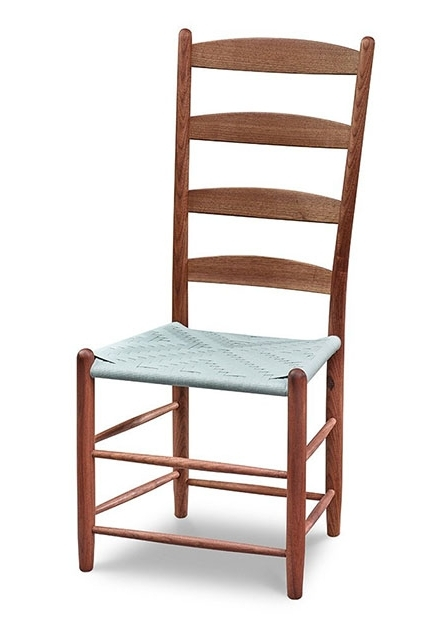 Most Current A Pair Of Furniture Makers Keep Tradition Alive – New Hampshire Regarding Partridge Side Chairs (View 8 of 20)