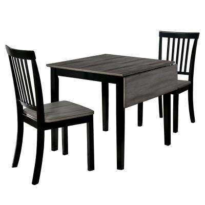 Most Current Black Extendable Dining Tables Sets For Extendable – Dining Room Sets – Kitchen & Dining Room Furniture (View 12 of 20)