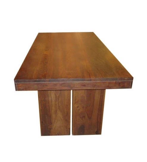 Most Current Buy New York Six Seater Dining Tableevok Online – Six Seater Pertaining To Dining Tables New York (View 8 of 20)