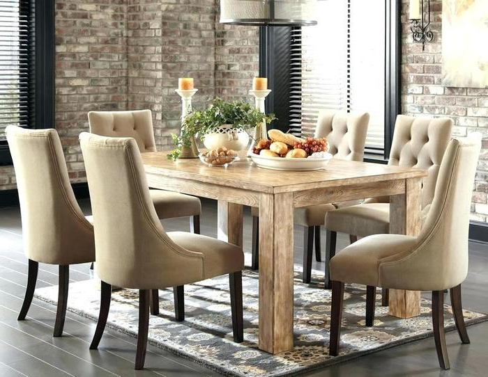Most Current Dining Room Chairs Only Intended For (View 11 of 20)