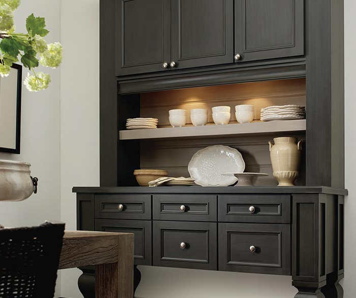 Most Current Dining Room Storage Cabinet – Decora Cabinetry Inside Dining Room Cabinets (Gallery 8 of 20)