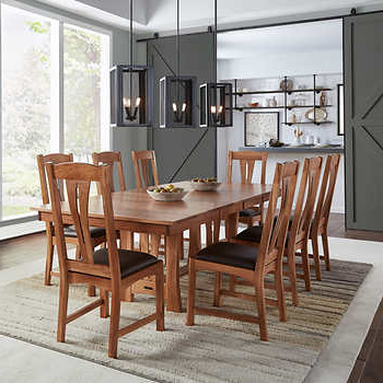Most Current Dining Room Tables In Dinning Room (View 12 of 20)