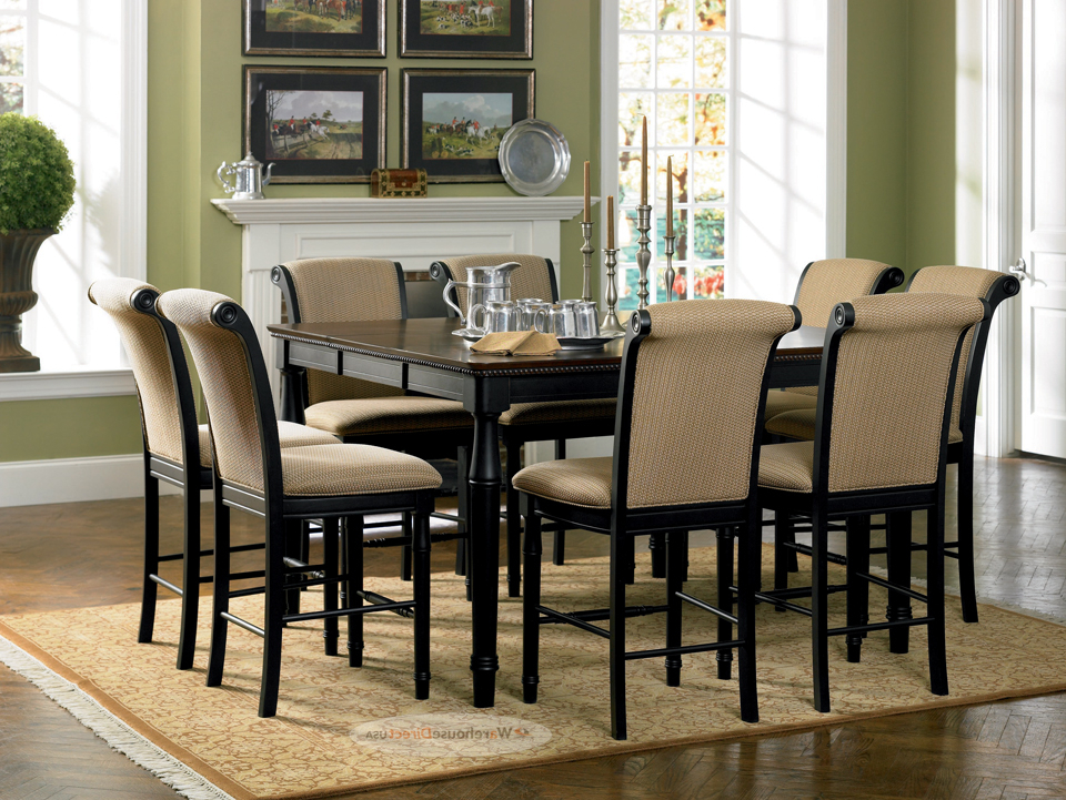 Most Current Dining Tables With 8 Seater In Dining Table 8 Seater Dimensions 7 Best Dining Tables Square But Not (View 18 of 20)