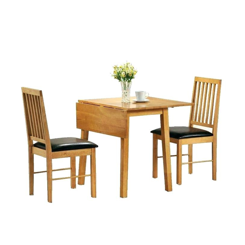 Most Current Folding Dining Table And Chairs Sets Throughout Dining Table And Chairs Ikea – Bcrr (View 12 of 20)