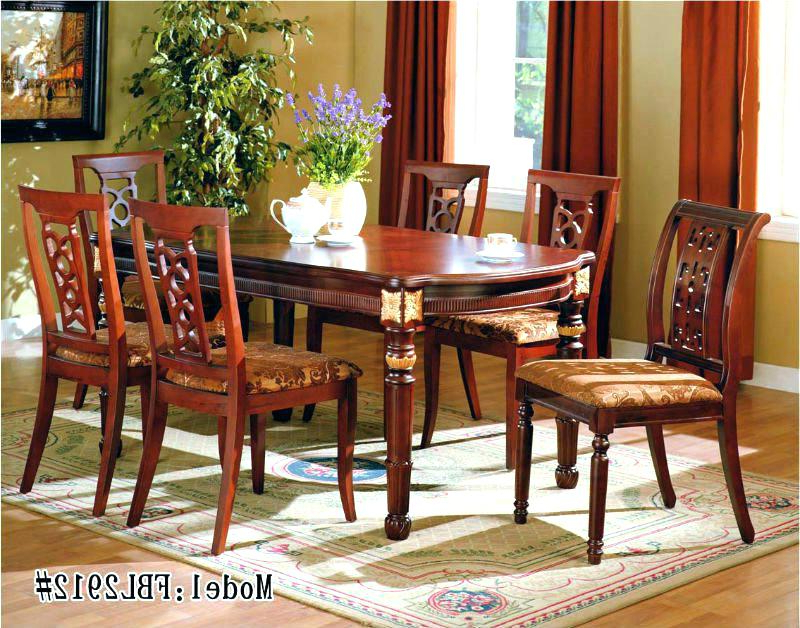 Most Current Indian Dining Tables For Indian Wood Dining Table – Tinvietkieu (View 19 of 20)