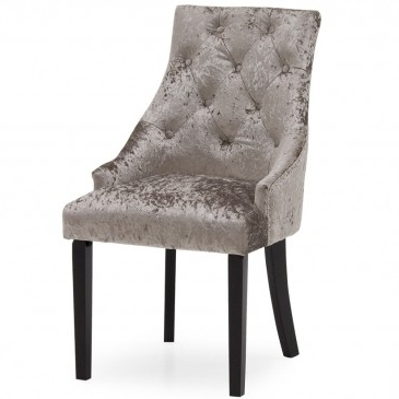 Most Current Luxury Dining Chairs (View 10 of 20)