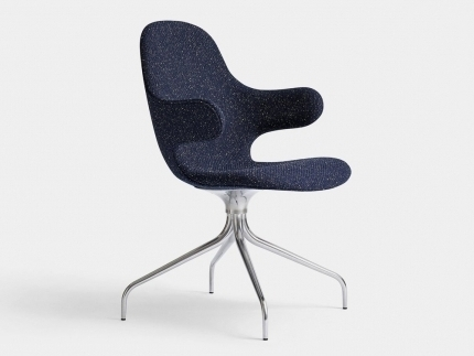 Most Current Pilo Blue Side Chairs Inside Buy Chairs At Atomic Interiors – Atomic Interiors (View 7 of 20)