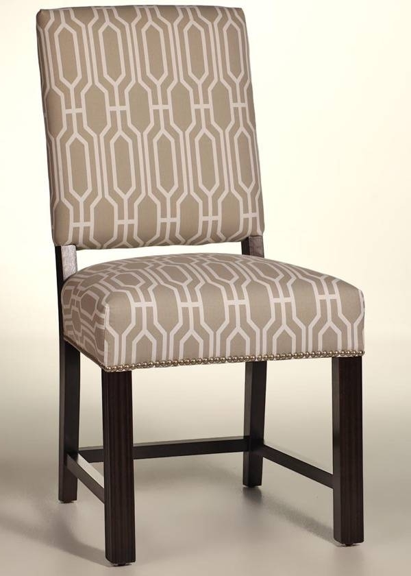Most Current Putnam Side Chair Throughout Macie Side Chairs (View 10 of 20)
