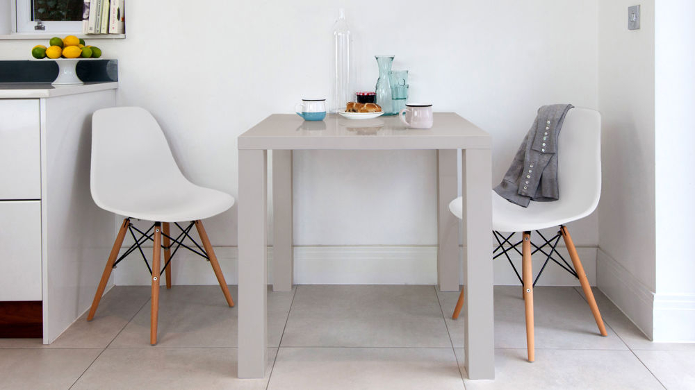 Most Current Small Dining Tables And Chairs For Kitchen Small Wooden Kitchen Table And Chairs High Dinner Table Set (View 8 of 20)