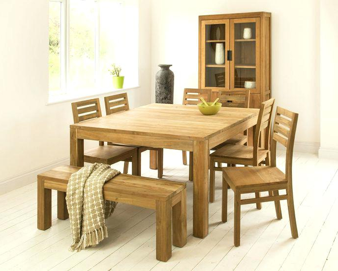 Most Current Square Kitchen Table Kitchen Square Kitchen Table Set Square Dining For Extendable Square Dining Tables (View 13 of 20)
