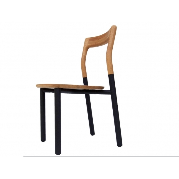Most Current The Prince Williams Wooden Dining Side Chair (bg1118)bowery & Grand Throughout Bowery Ii Side Chairs (View 12 of 20)