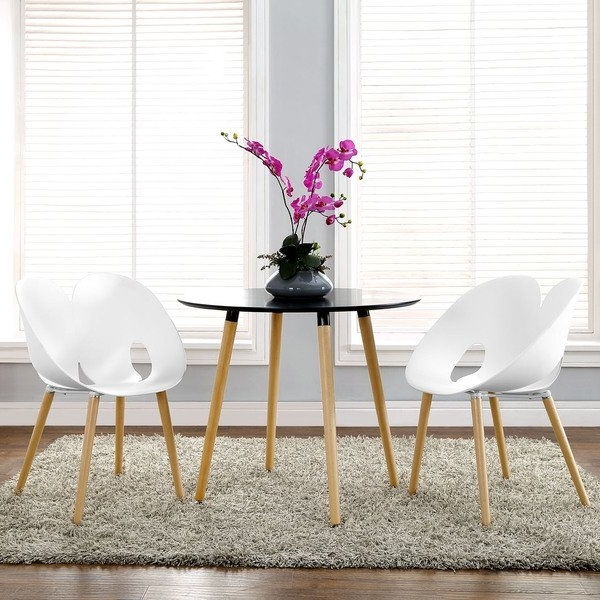 Most Current Vela Side Chairs In Shop Envelope Dining Chairs (Set Of 2) – Free Shipping Today (View 11 of 20)