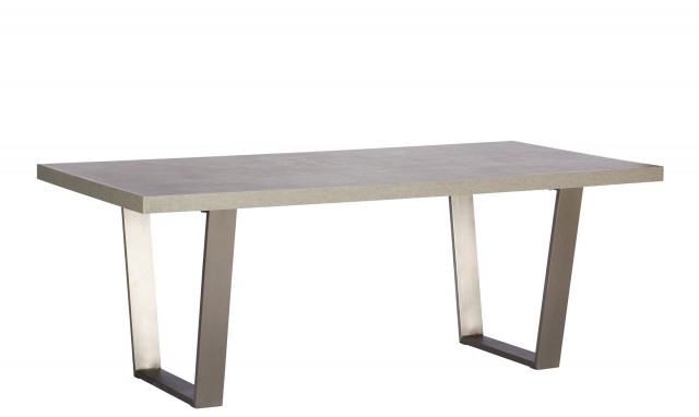 Most Popular Amarna – 160Cm Contemporary Dining Tables – Fishpools Throughout Contemporary Dining Tables (View 16 of 20)