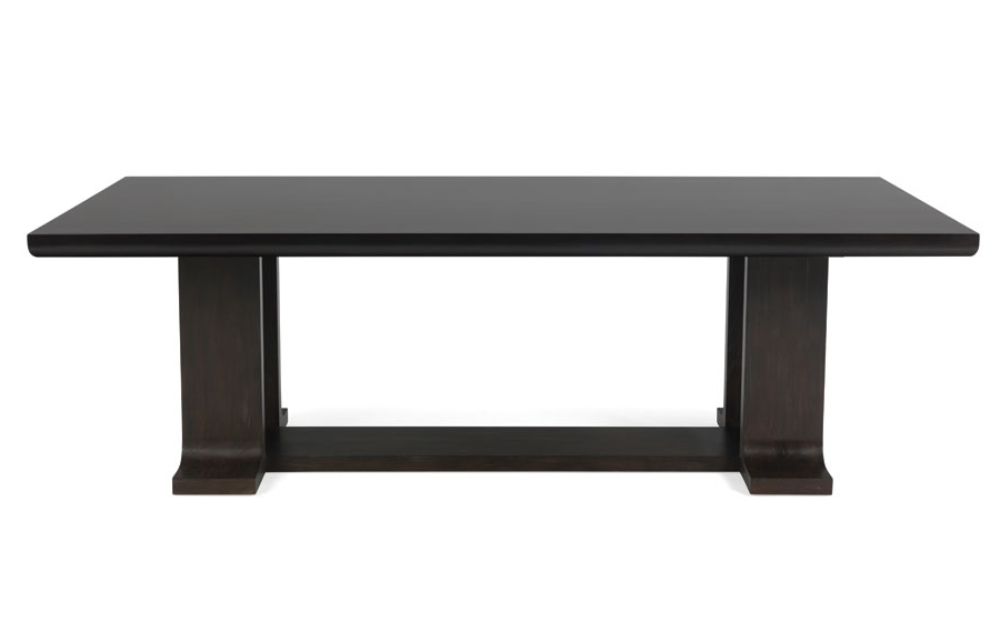 Most Popular Barcelona Dining Table – Thingz Contemporary Living With Regard To Barcelona Dining Tables (View 12 of 20)