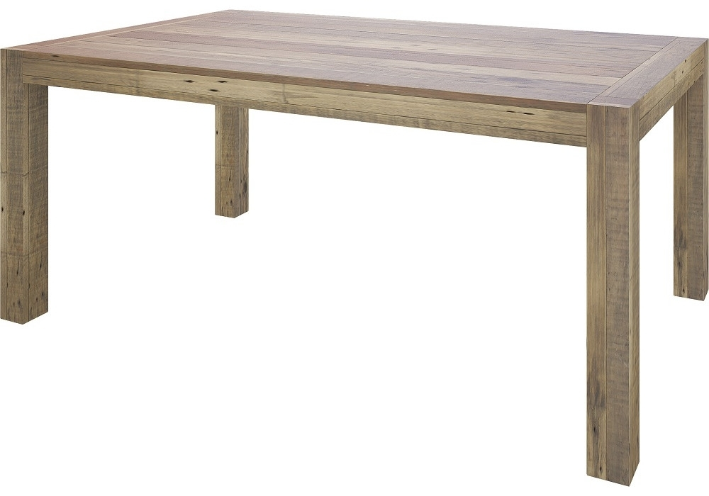 Most Popular Benson 2200 Dining Table In Benson Rectangle Dining Tables (View 13 of 20)