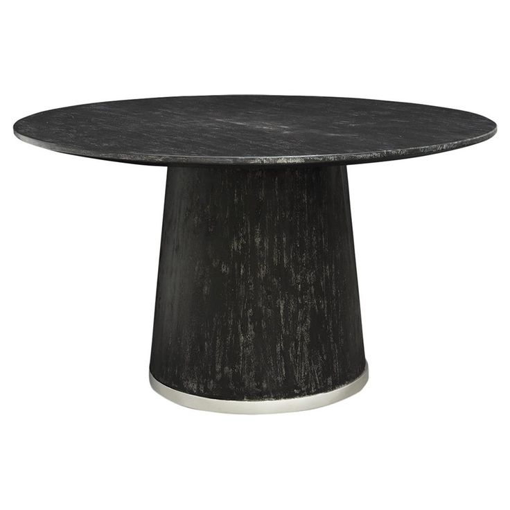 Most Popular Caira Black Round Dining Tables Within Dining Tables: Outstanding Black Round Dining Table Round Dining (View 4 of 20)