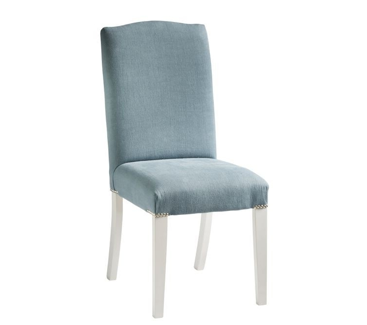 Most Popular Caira Black Upholstered Arm Chairs Inside Upholstered Chair (View 11 of 20)