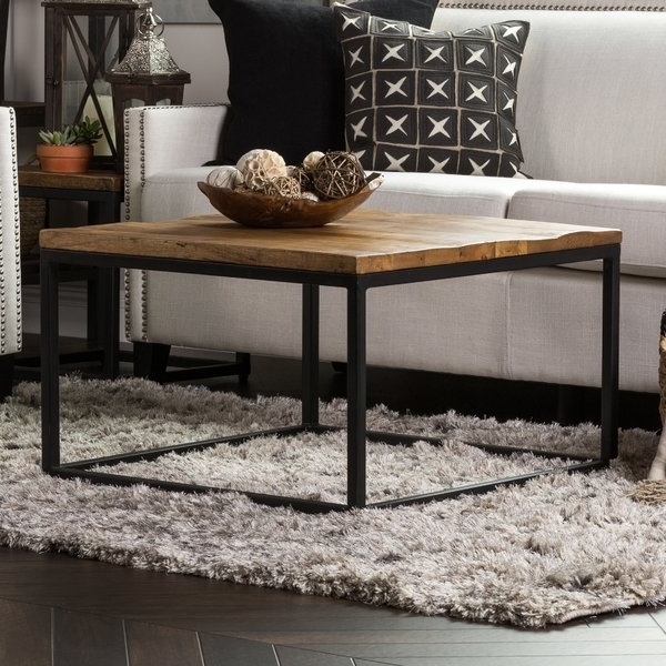 Most Popular Cora 7 Piece Dining Sets Throughout 17 Stories Cora Coffee Table & Reviews (View 13 of 20)