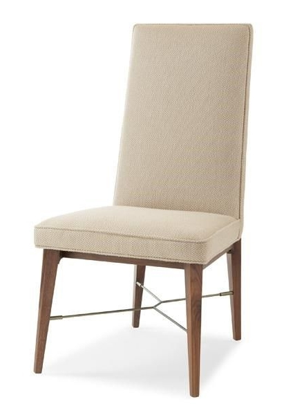 Most Popular Craftsman Side Chairs Intended For Studio Chair : Modern Craftsman Dining Room : Dining – Chairs : Crf (View 12 of 20)