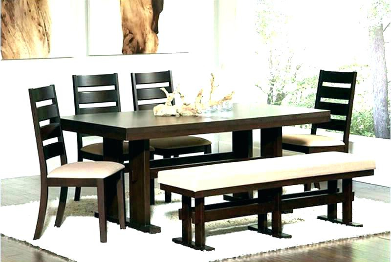 Most Popular Dining Table Style Indoor Picnic Table Picnic Style Dining Table Intended For Indoor Picnic Style Dining Tables (View 15 of 20)