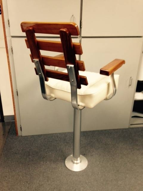 Most Popular Helms Side Chairs In Sea Furniture Sea Marine Hardware – Helm Chairs (View 8 of 20)