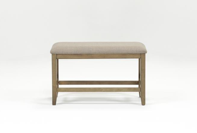 Most Popular Hyland Counter Bench (View 15 of 20)