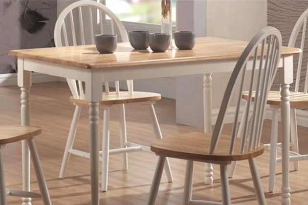 Most Popular Kitchen Dining Sets In How To Buy A Dining Or Kitchen Table And Ones We Like For Under (Gallery 5 of 20)