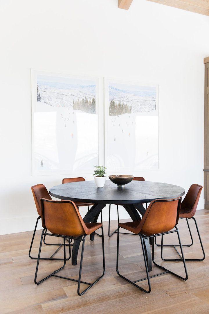 Most Popular Lassen Round Dining Tables In Abreo Rattan Modular Corner Sofa Set Garden Conservatory Furniture (View 4 of 20)