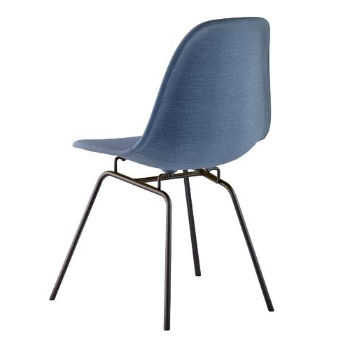 Most Popular Mid Century Classroom Side Chair (View 13 of 20)