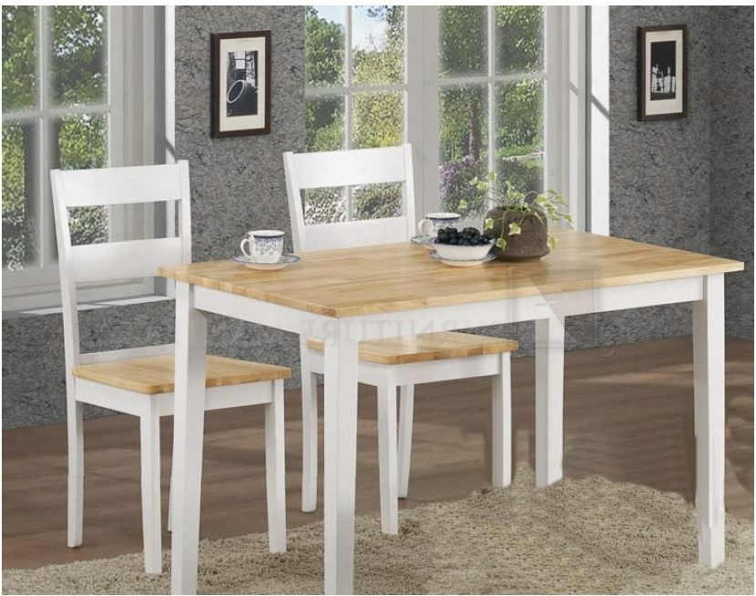 Most Popular New York Dining Tables In New York Dining Set (View 7 of 20)