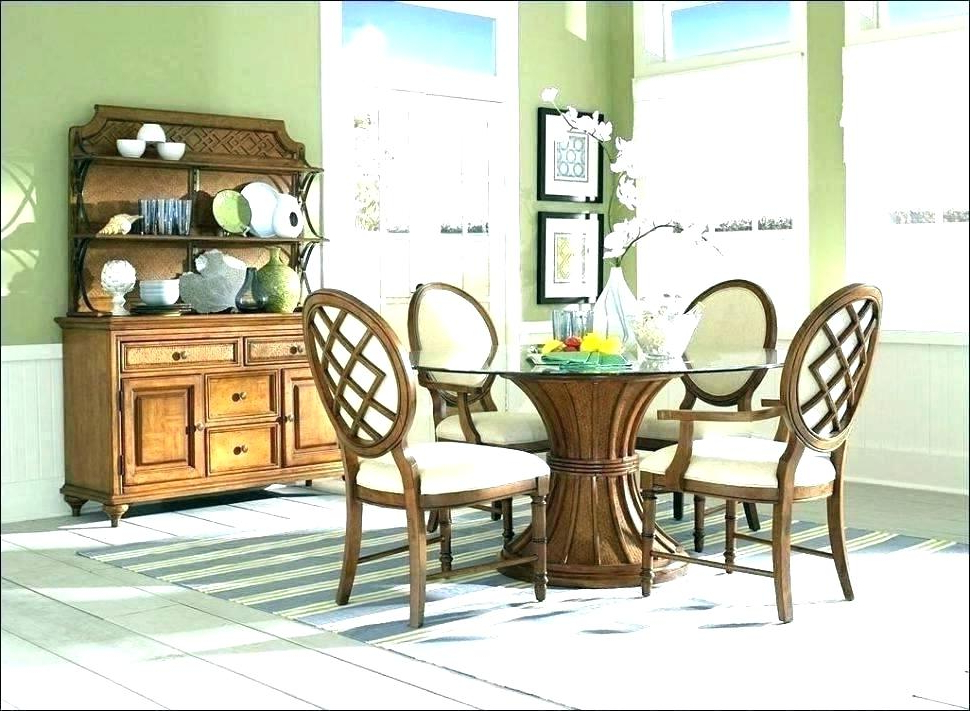 Most Popular Norwood 9 Piece Rectangular Extension Dining Sets With Uph Side Chairs Pertaining To Kitchen Din Beach Chairs – Michaelieclark (View 9 of 20)