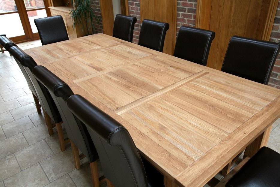 Most Popular Refectory Tables (View 12 of 20)