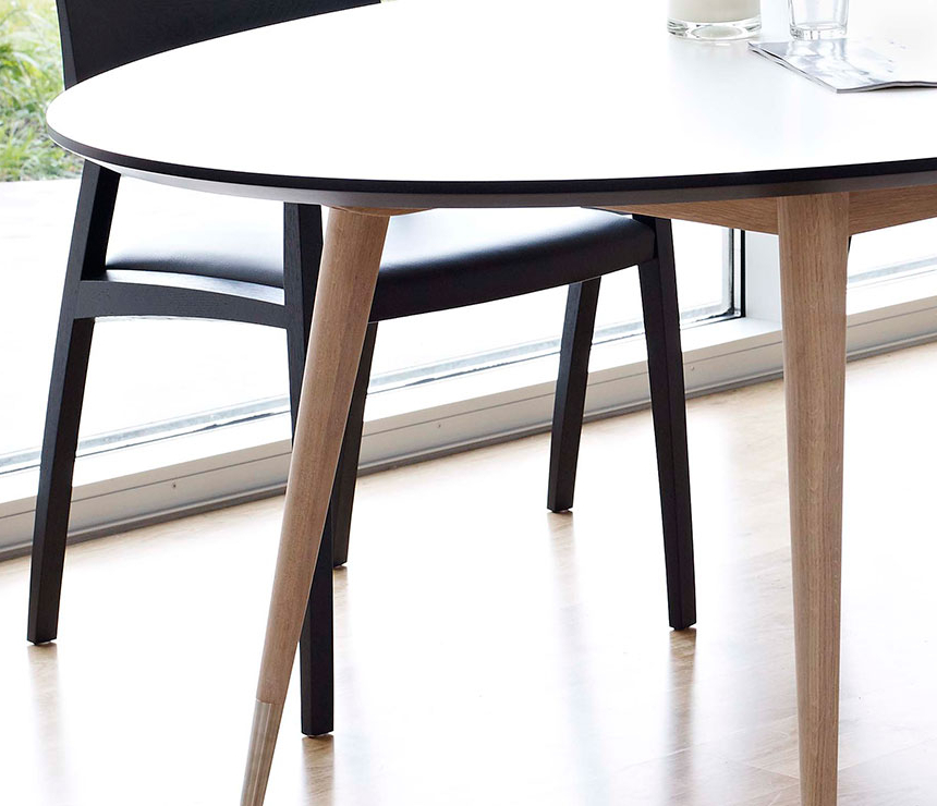 Most Popular Retro Extending Dining Tables Pertaining To Dining Tables (View 7 of 20)