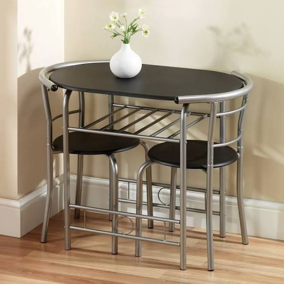 Most Popular Small Dining Tables For 2 With 2 Seater Dining Table (View 11 of 20)
