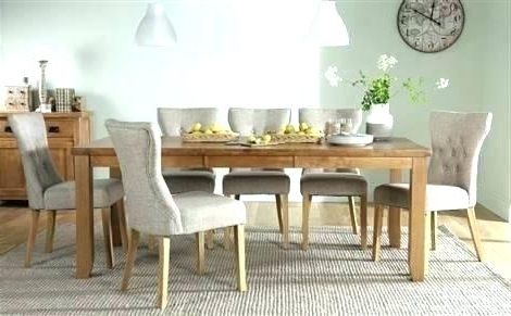 Most Popular Unique Dining Room Chairs 8 Seat Dining Room Set Round Dining Room Regarding 8 Chairs Dining Sets (View 15 of 20)