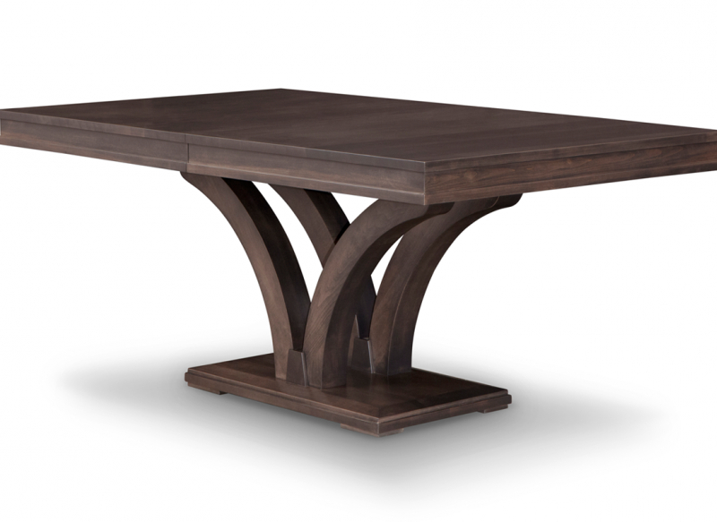 Most Popular Verona Dining Tables With Regard To Verona 42x72+2 12 Dining Table (View 2 of 20)