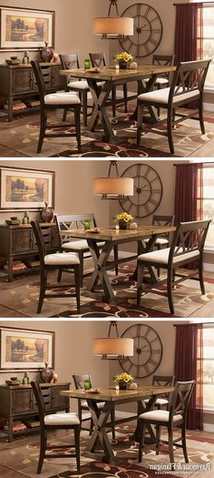 Most Recent 54 Best Dining Room Ideas Images On Pinterest In  (View 9 of 20)