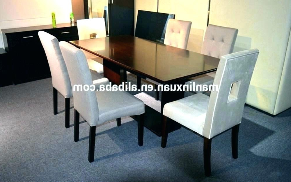 Most Recent 6 Dining Table Sets Set Seater In India Price Indi For Small Space Within Dining Tables For Six (View 8 of 20)