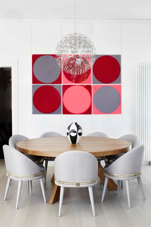 Most Recent A Buyer's Guide To The Dining Table With Regard To Dining Tables (View 20 of 20)