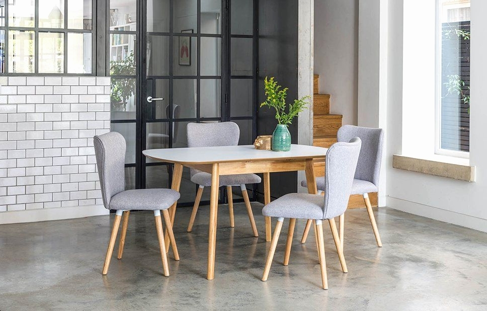 Most Recent Alcora Dining Chairs Fresh Chair 49 Luxury Table With 4 Chairs Ideas Throughout Alcora Dining Chairs (View 5 of 20)