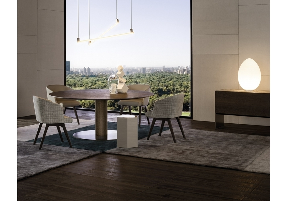 Featured Photo of Bellagio Dining Tables
