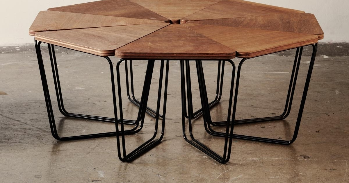 Most Recent Carly Triangle Tables With Regard To Log: Triangular Modular Table Fractals (View 7 of 20)