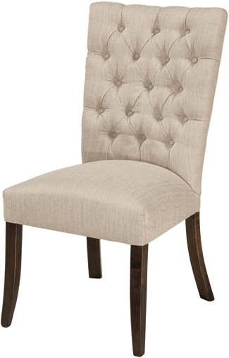 Featured Photo of Clint Side Chairs
