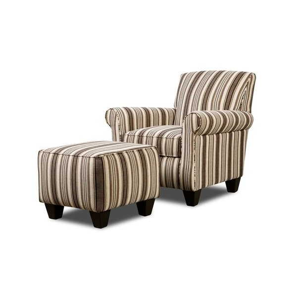 Most Recent Cora Ii Arm Chairs Intended For Sofa Trendz Cora 2 Pc Accent Chair Set – Free Shipping Today (View 15 of 20)