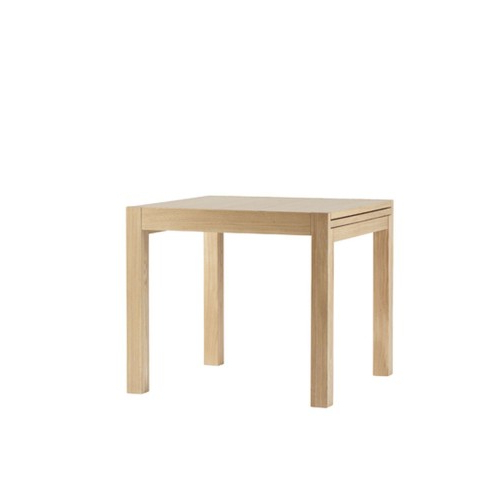 Most Recent Corndell Nimbus Square Extending Dining Table Throughout Square Extending Dining Tables (View 5 of 20)