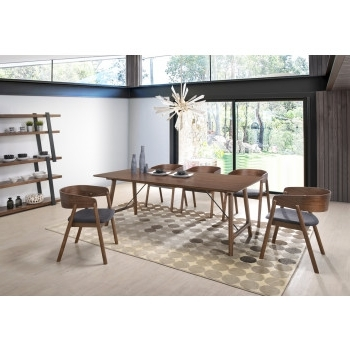 Most Recent Dining Tables And Chairs – Buy Any Modern & Contemporary Dining For Contemporary Dining Room Tables And Chairs (View 15 of 20)