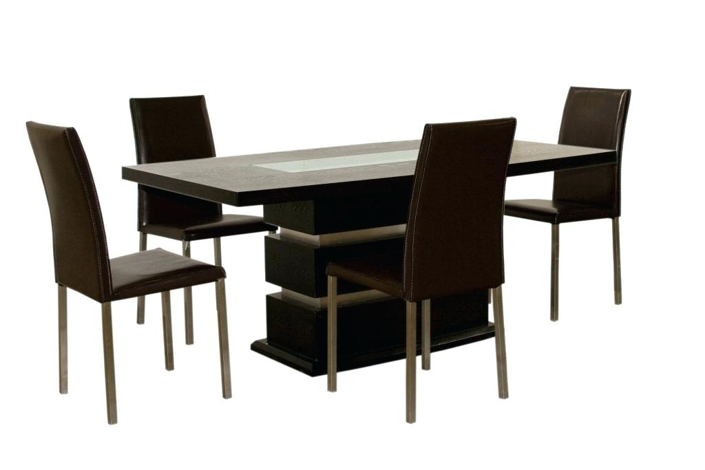 Most Recent Glass Dining Tables With 6 Chairs Inside 6 Chair Dining Table Set – Vietfirsttour (Gallery 10 of 20)