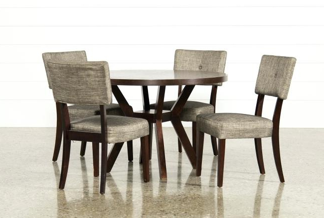Most Recent Living Spaces Dining Sets Mallard 6 Piece Extension Dining Set For Mallard 6 Piece Extension Dining Sets (View 13 of 20)